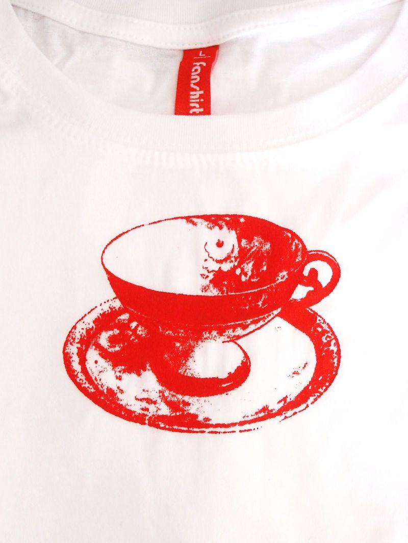 Authentic Tea Shirts 003